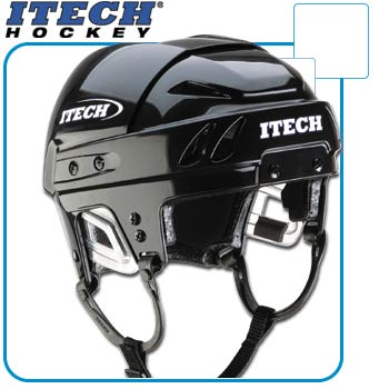 itech hockey