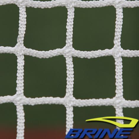 Brine Men's 4mm Championship Lacrosse Net