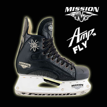 Mission Amp Fly Hockey Skates 02 Model Senior