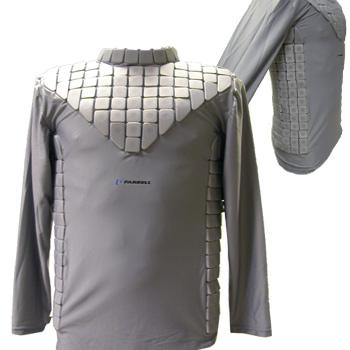 Farrell Goalie Shirt 1001 Sr