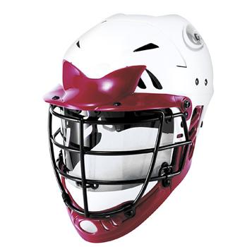 Bangerz 8000 Lacrosse Eye Shield