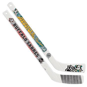 Inglasco NHL Mini Player Sticks