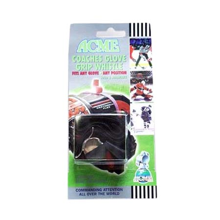 ACME Coach's Glove Whistle
