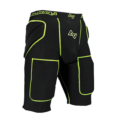 ALKALI COMP Roller Hockey Girdle- Sr