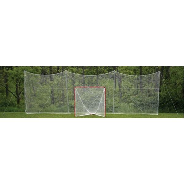 BRINE 10' X 30' Lacrosse Backstop