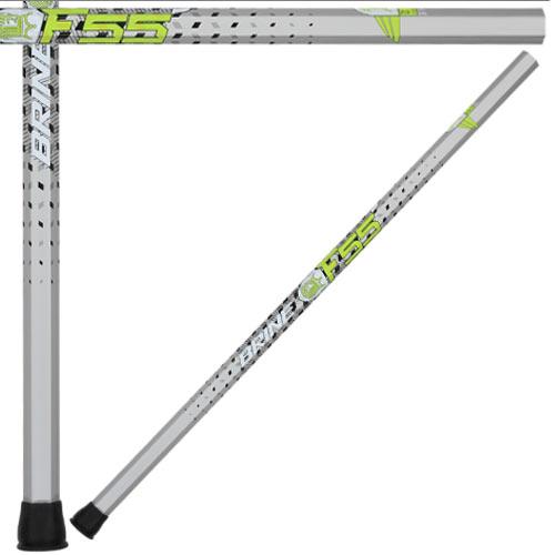 BRINE F55 Lacrosse Handle - Attack