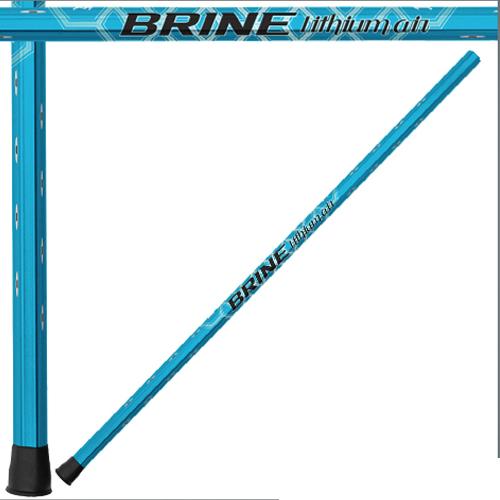 BRINE Lithium Air Women's Lacrosse Stick