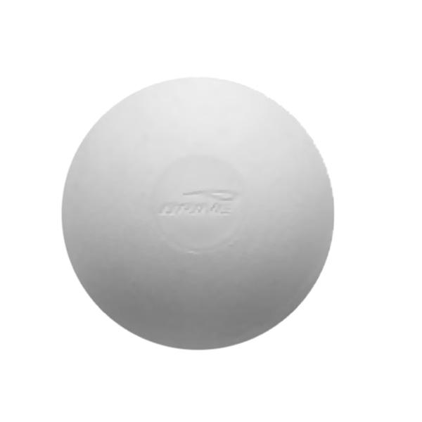 BRINE NOCSAE Loose White Lacrosse Balls
