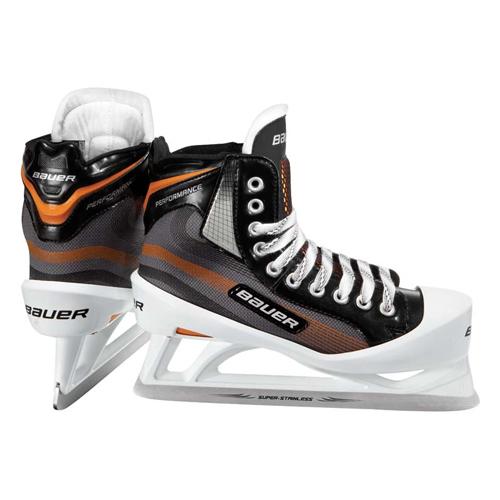 Bauer Performance Goal Skate- Jr