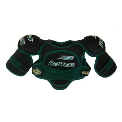 Bauer SPG Girls Shoulder Pads