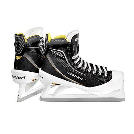 Bauer Supreme ONE60 Goal Skates- Sr