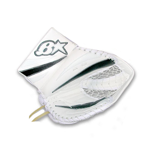 Brian's Zero G Catch Glove- Int '10