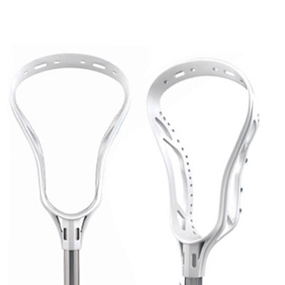 Brine EDGE Lacrosse Head- White