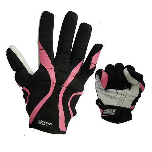 Brine Energy Women's Lacrosse Gloves