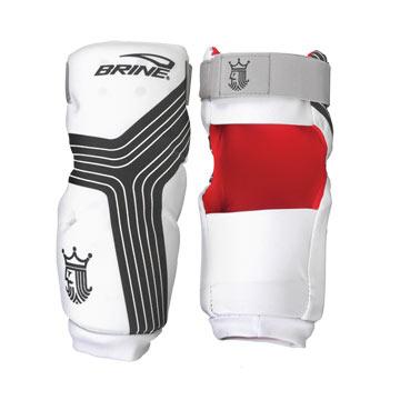 Brine KING Junior Lacrosse Arm Pads