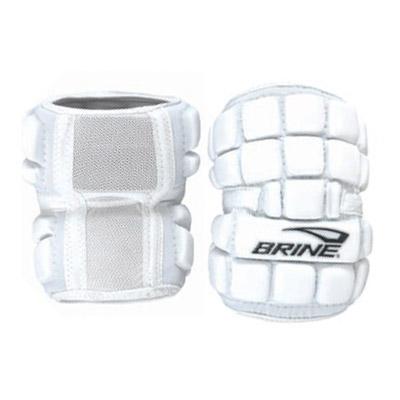 Brine LOPRO D Lacrosse Arm Pads