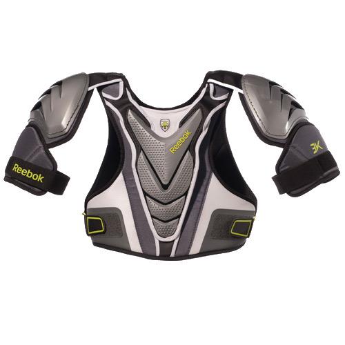 Reebok 3K Lacrosse Shoulder Pad '12
