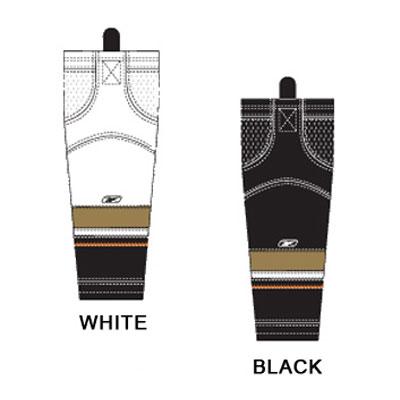 Reebok SX100 Anaheim Edge Gamewear Socks- Adult