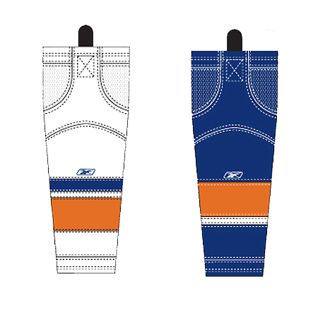 Reebok SX100 Long Island Edge Gamewear Socks- Intermediate