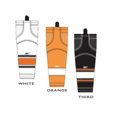 Reebok SX100 Philadelphia Gamewear Socks- Intermediate