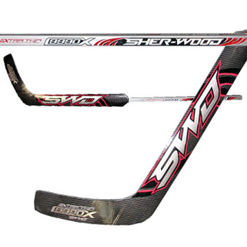 Sher-Wood G9990 Goal Stick- Sr