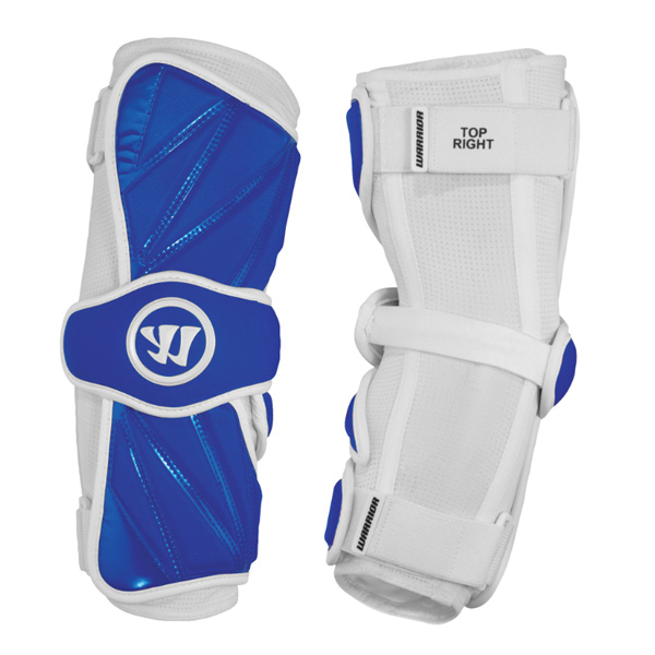WARRIOR Regulator Lacrosse Arm Guard