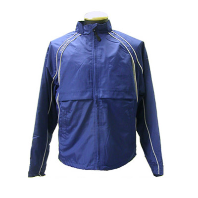 Warrior Vision Warm-Up Jacket- Yth