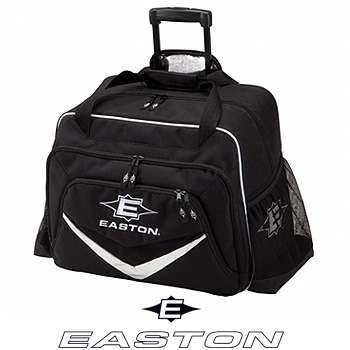 Easton Synergy Wheeled Coach Bag