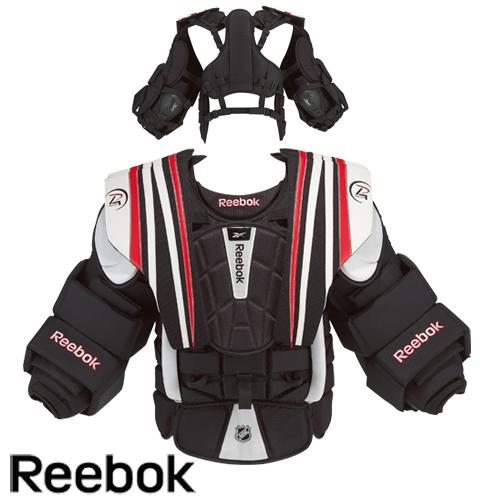 8dee53aff2f Reebok Premier 4 Pro Chest   Arm Pad- Int