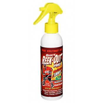 Reek-Out Hockey Disinfectant 6oz