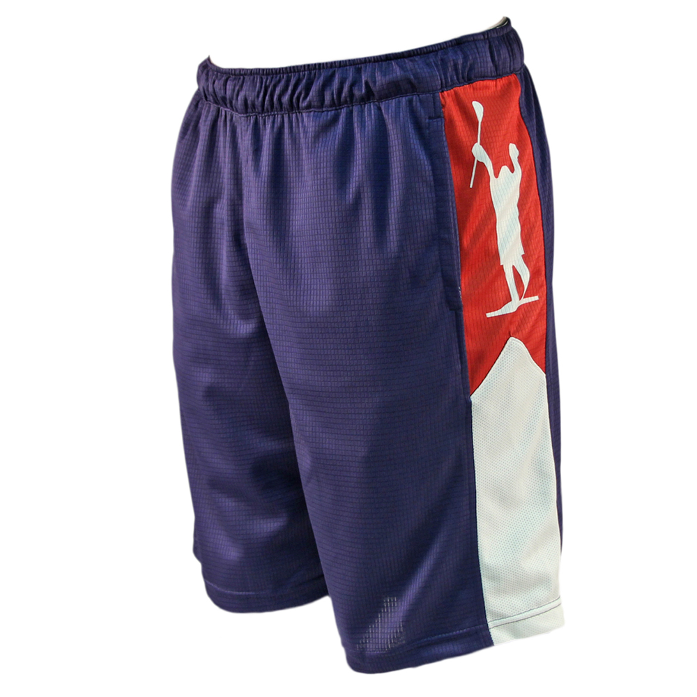 ADRENALINE Turbo Lacrosse Short- Yth