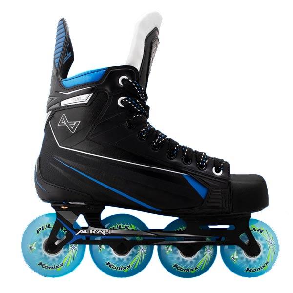 ALKALI Revel 3 Roller Hockey Skate- Jr