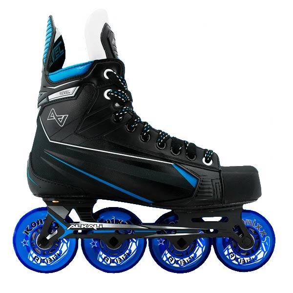 ALKALI Revel 4 Roller Hockey Skate- Jr