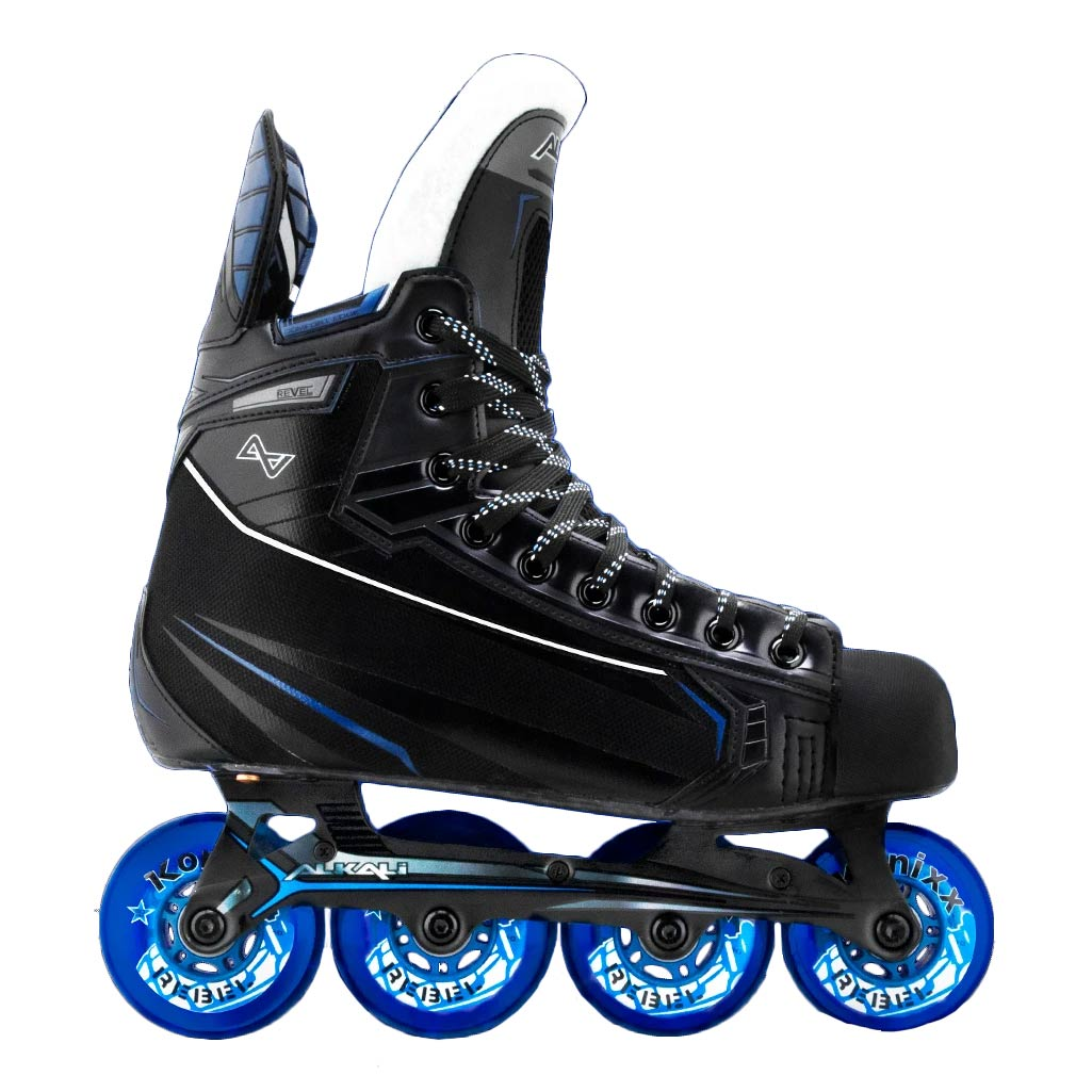 ALKALI Revel 5 Roller Hockey Skate- Jr