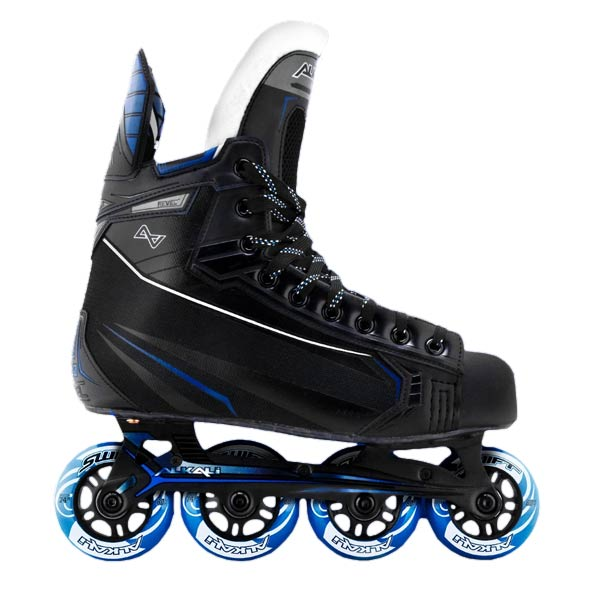 ALKALI Revel 6 Roller Hockey Skate- Jr