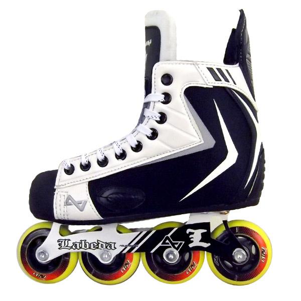 ALKALI RPE Rival + Roller Hockey Skate – Sr