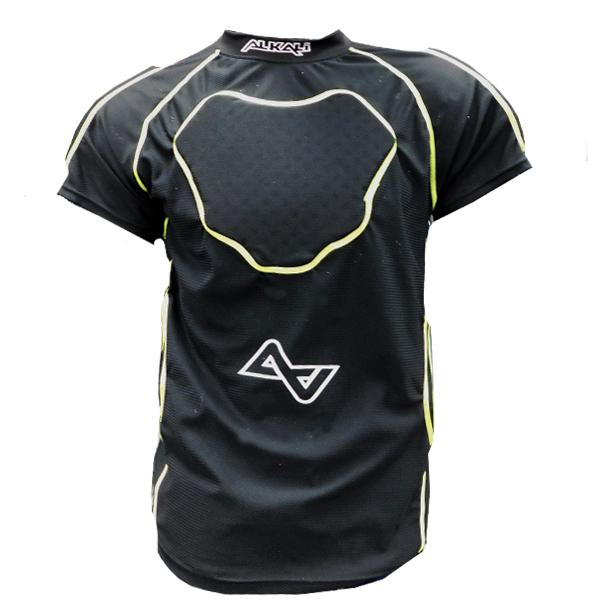 ALKALI RPD Quantum Padded Shirt- Jr