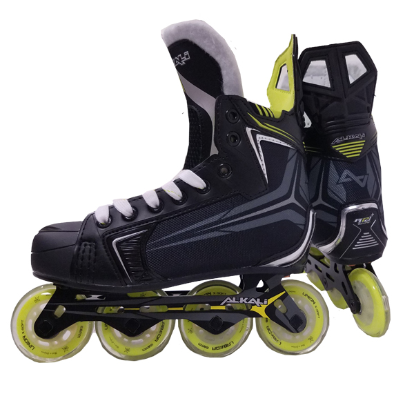 ALKALI RPD Quantum + Roller Hockey Skate- Jr