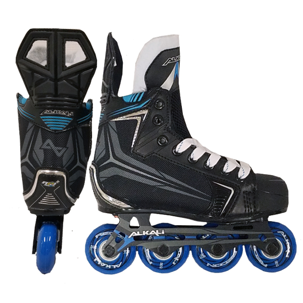 ALKALI RPD Recon + Roller Hockey Skate- Jr
