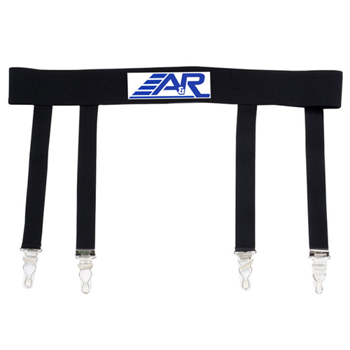 A&R Hockey Garter Belt- Jr