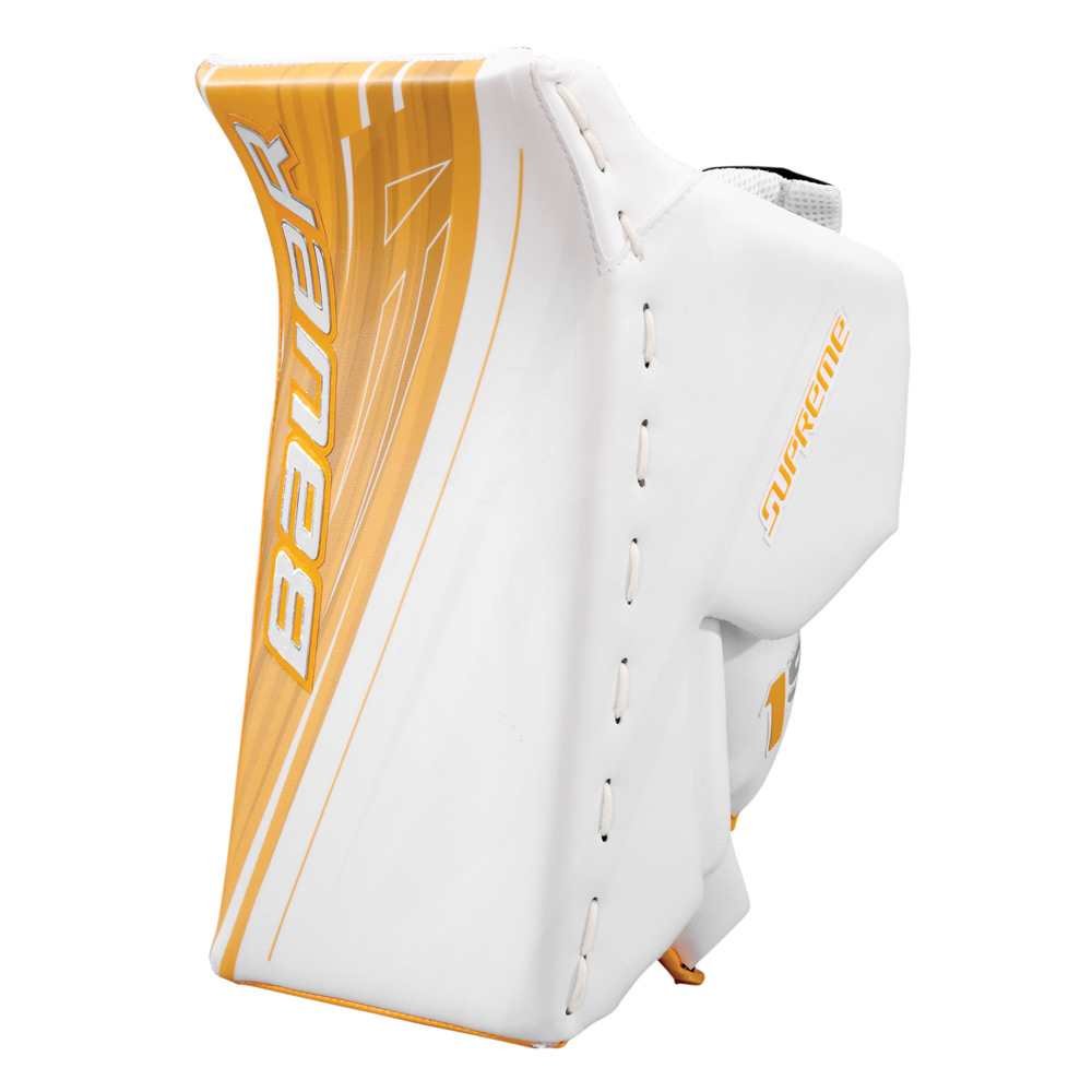 BAUER 1S Blocker – Sr