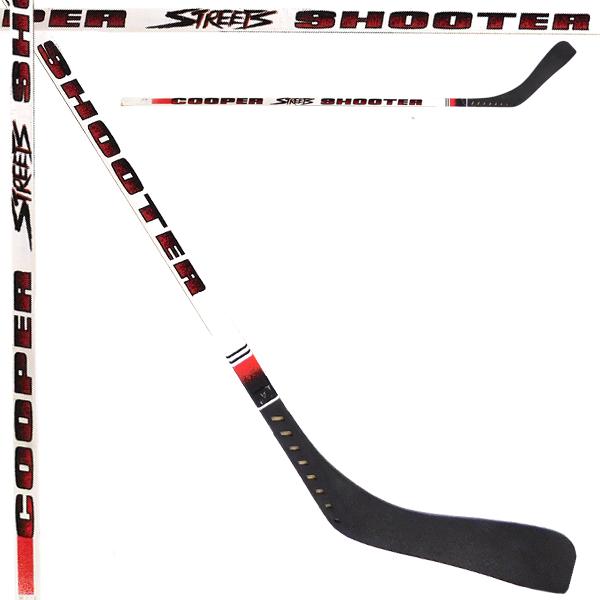 BAUER 550 Street Shooter Sticks- Jr