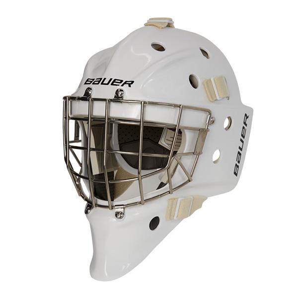 BAUER 960 Goal Mask- Sr '20
