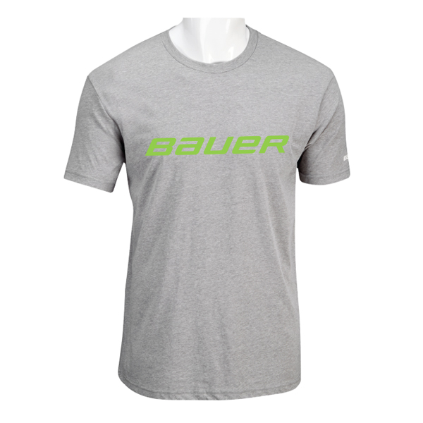 BAUER Color Pop S/S Tee- Yth