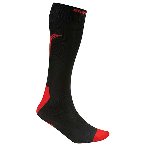 BAUER Core Performance Skate Sock- Tall '17