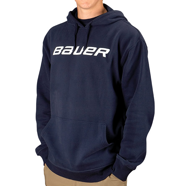 BAUER Core Pullover Hoodie- Sr