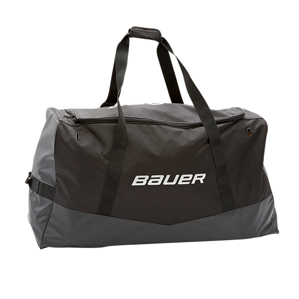 BAUER Core Wheeled Bag- Jr '19