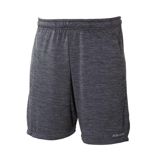 BAUER Crossover Training Shorts- Yth