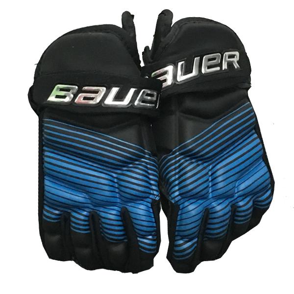 BAUER Elite Player Glove- Sr