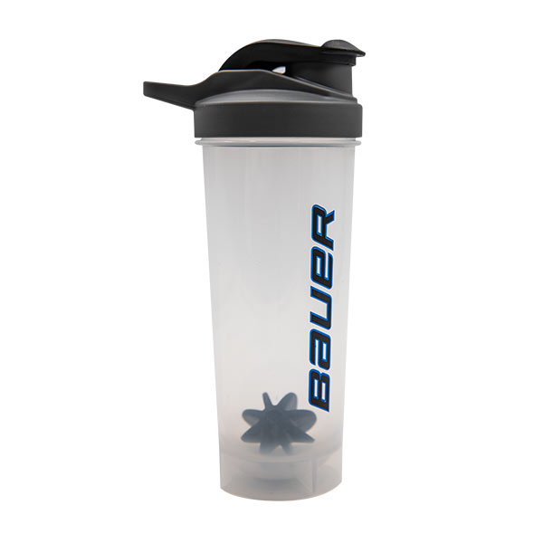 BAUER Game Day Shaker Bottle